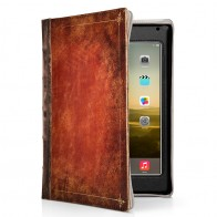 Twelve South - BookBook iPad Mini 4 Rutledge 01