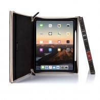 Twelve South BookBook iPad Pro 11 inch bruin - 1