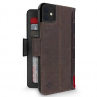 Twelve South BookBook iPhone 11 Bruin - 1