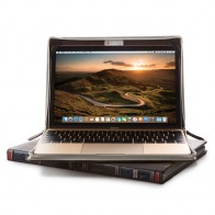 Twelve South - BookBook Vol. 2 MacBook Pro 15 inch USB-C 01