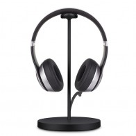 Twelve South - Fermata Headphone Charging Stand Black 01