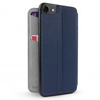 Twelve South - SurfacePad iPhone 7 Midnight Blue 01