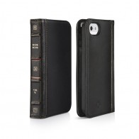Twelve South BookBook iPhone 5 Classic Black - 1