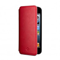 TwelveSouth SurfacePad iPhone 5 Red - 1