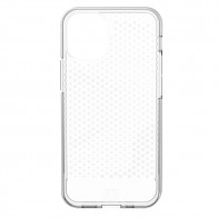 UAG Lucent Case iPhone 12 Mini Ice Clear - 1