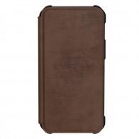 UAG Metropolis Folio iPhone 12 / 12 Pro 6.1 Brown Leather - 1