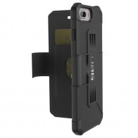 UAG - Metropolis iPhone 7/6S/6 Plus Folio Black 01