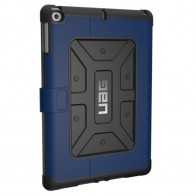 UAG - Metropolis Hoes iPad (2017) / iPad Air Blue 01