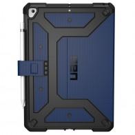 UAG Metropolis iPad 10.2 (2019) Blauw - 1