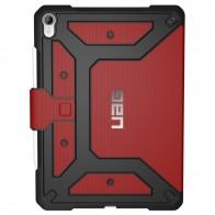 UAG Metropolis iPad Pro 11 inch Hoes Rood 01