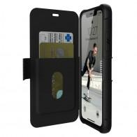 UAG Metropolis iPhone 11 Zwart - 1