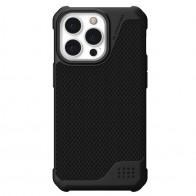 UAG Metropolis LT Kevlar iPhone 13 Pro Zwart - 1