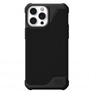 UAG Metropolis LT MagSafe Hoesje iPhone 13 Pro Max Zwart - 1