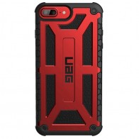 UAG Monarch iPhone 6 / 6s / 7 Plus Crimson Red 01