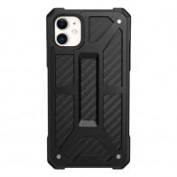 UAG Monarch iPhone 11 Carbon - 1