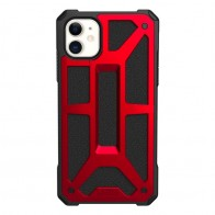 UAG Monarch iPhone 11 Crimson Red - 1