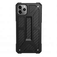 UAG Monarch iPhone 11 Pro Max Carbon Black - 1