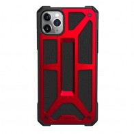 UAG Monarch iPhone 11 Pro Max Crimson Red - 1