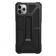 UAG Monarch iPhone 11 Pro Max Zwart - 1