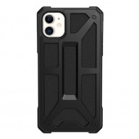 UAG Monarch iPhone 11 Zwart - 1