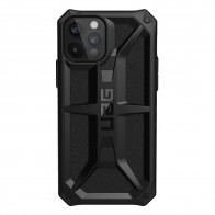 UAG Monarch iPhone 12 Pro Max Zwart - 1