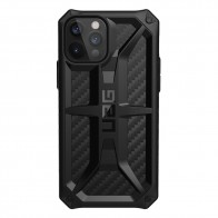 UAG Monarch iPhone 12 Pro Max Carbon - 1