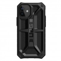 UAG Monarch iPhone 12 Mini Black - 1