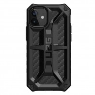 UAG Monarch iPhone 12 Mini Carbon Black - 1