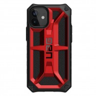 UAG Monarch iPhone 12 Mini Crimson Red - 1