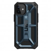 UAG Monarch iPhone 12 Mini Mallard Blue - 1