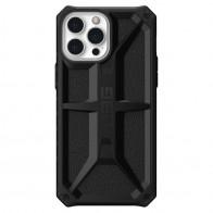UAG Monarch iPhone 13 Pro Max Hoes Zwart - 1