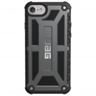 UAG Monarch Hard Case iPhone 7 Graphite - 1