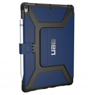 UAG New Metropolis Case iPad Pro 10.5 Blue 01