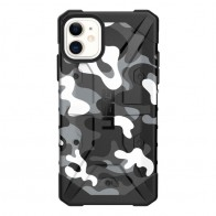 UAG Plasma Case iPhone 11 Arctic Camo - 1