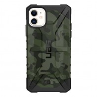 UAG Plasma Case iPhone 11 Forest Camo - 1