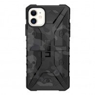 UAG Plasma Case iPhone 11 Midnight Camo - 1