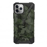 UAG Pathfinder Case iPhone 11 Pro Forest Camo - 1