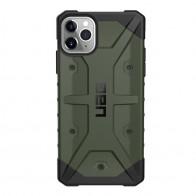 UAG Pathfinder iPhone 11 Pro groen - 1