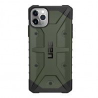 UAG Pathfinder iPhone 11 Pro Max Drab Green - 1