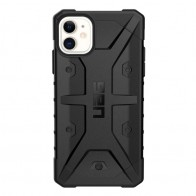 UAG Pathfinder iPhone 11 Zwart - 1