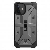 UAG Pathfinder iPhone 12 Mini Zilver - 1