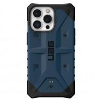 UAG Pathfinder iPhone 13 Pro Blauw - 1
