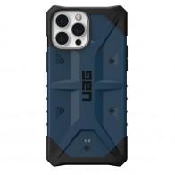 UAG Pathfinder iPhone 13 Pro Max Blauw - 1