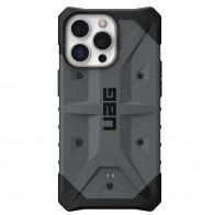 UAG Pathfinder iPhone 13 Pro Hoesje Zilver - 1