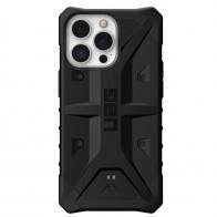 UAG Pathfinder iPhone 13 Pro Zwart - 1
