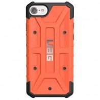 UAG Pathfinder iPhone 7 Rust Orange - 1