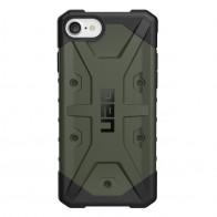 UAG - Pathfinder iPhone SE (2020)/8/7/6S/6 groen 01