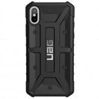 UAG - Pathfinder iPhone X Hoesje zwart 01