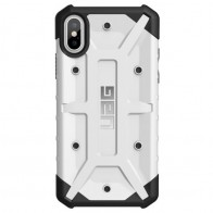 UAG Pathfinder iPhone X Hoesje White 01
