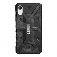 UAG Pathfinder SE Camo iPhone XR Midnight - 1